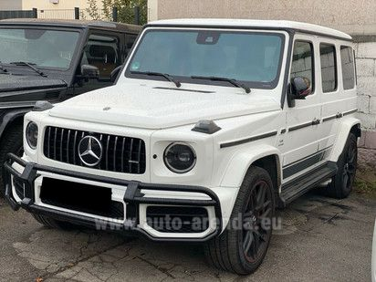 Buy Mercedes-AMG G 63 Edition 1 2019 in Portugal, picture 1