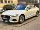 Rent-a-car Audi A7 50 TDI Quattro with its delivery to Lisbon Portela airport, photo 1