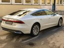 Rent-a-car Audi A7 50 TDI Quattro with its delivery to Lisbon Portela airport, photo 2