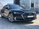 Прокат автомобиля Ауди A8 Long 50 TDI Quattro в Лагуш, фото 8