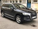 Rent-a-car Audi Q7 50 TDI Quattro 5-7 seats with its delivery to Lisbon Portela airport, photo 1