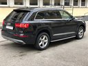 Rent-a-car Audi Q7 50 TDI Quattro 5-7 seats with its delivery to Lisbon Portela airport, photo 2