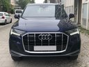 Rent-a-car Audi Q7 50 TDI Quattro Equipment S-Line (5 seats) with its delivery to Lisbon Portela airport, photo 19