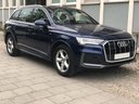 Rent-a-car Audi Q7 50 TDI Quattro Equipment S-Line (5 seats) with its delivery to Lisbon Portela airport, photo 16