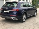Rent-a-car Audi Q7 50 TDI Quattro Equipment S-Line (5 seats) with its delivery to Lisbon Portela airport, photo 18