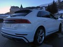 Rent-a-car Audi Q8 50 TDI Quattro in Lisbon, photo 5