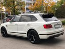 Rent-a-car Bentley Bentayga 6.0 litre twin turbo TSI W12 in Lagos, photo 2