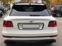 Rent-a-car Bentley Bentayga 6.0 litre twin turbo TSI W12 in Lagos, photo 4