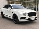 Rent-a-car Bentley Bentayga 6.0 litre twin turbo TSI W12 in Lagos, photo 1
