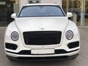 Rent-a-car Bentley Bentayga 6.0 litre twin turbo TSI W12 in Lagos, photo 3