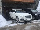 Rent-a-car Bentley Bentayga 6.0 litre twin turbo TSI W12 in Lagos, photo 14