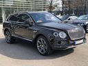 Rent-a-car Bentley Bentayga 6.0 Black in Lagos, photo 1