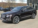 Rent-a-car Bentley Bentayga 6.0 Black in Lagos, photo 2