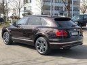 Rent-a-car Bentley Bentayga 6.0 Black in Lagos, photo 3