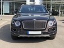 Rent-a-car Bentley Bentayga 6.0 Black in Lagos, photo 4
