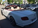 Rent-a-car Bentley Continental GTC V8 S in Vilamoura, photo 3