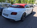 Rent-a-car Bentley Continental GTC V8 S in Vilamoura, photo 4