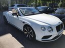 Rent-a-car Bentley Continental GTC V8 S in Vilamoura, photo 2
