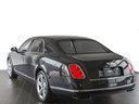 Rent-a-car Bentley Mulsanne Speed V12 with its delivery to Lisbon Portela airport, photo 3