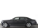 Rent-a-car Bentley Mulsanne Speed V12 with its delivery to Lisbon Portela airport, photo 2