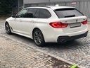 Rent-a-car BMW 520d xDrive Touring M equipment in Porto, photo 2