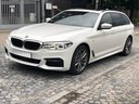 Rent-a-car BMW 520d xDrive Touring M equipment in Porto, photo 1