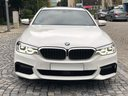 Rent-a-car BMW 520d xDrive Touring M equipment in Porto, photo 3