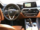 Rent-a-car BMW 5 Touring Equipment M Sportpaket in Faro, photo 8