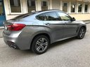 Rent-a-car BMW X6 4.0d xDrive High Executive M in Portugal, photo 3