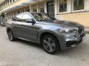 Rent-a-car BMW X6 4.0d xDrive High Executive M in Portugal, photo 1