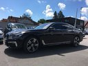 Rent-a-car BMW 750i XDrive M equipment in Albufeira, photo 2