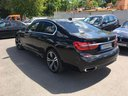 Rent-a-car BMW 750i XDrive M equipment in Albufeira, photo 3