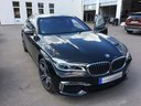 Rent-a-car BMW 750i XDrive M equipment in Albufeira, photo 5
