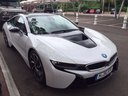 Rent-a-car BMW i8 Coupe Pure Impulse in Faro, photo 1