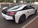 Rent-a-car BMW i8 Coupe Pure Impulse in Faro, photo 2