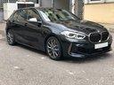 Rent-a-car BMW M135i XDrive with its delivery to Lisbon Portela airport, photo 1