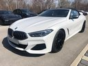 Rent-a-car BMW M850i xDrive Cabrio in Vilamoura, photo 13