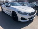 Rent-a-car BMW M850i xDrive Cabrio in Vilamoura, photo 12