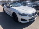 Rent-a-car BMW M850i xDrive Cabrio in Vilamoura, photo 2