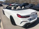 Rent-a-car BMW M850i xDrive Cabrio in Vilamoura, photo 4