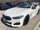Rent-a-car BMW M850i xDrive Cabrio in Vilamoura, photo 1