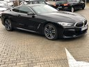 Rent-a-car BMW M850i xDrive Coupe with its delivery to Lisbon Portela airport, photo 1