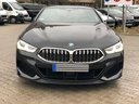 Rent-a-car BMW M850i xDrive Coupe with its delivery to Lisbon Portela airport, photo 3