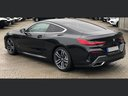 Rent-a-car BMW M850i xDrive Coupe with its delivery to Lisbon Portela airport, photo 4
