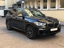 Rent-a-car BMW X5 M50d XDRIVE with its delivery to Lisbon Portela airport, photo 1