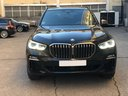 Rent-a-car BMW X5 M50d XDRIVE with its delivery to Lisbon Portela airport, photo 2