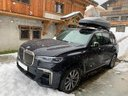 Rent-a-car BMW X7 M50d in Portugal, photo 14