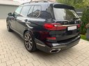 Rent-a-car BMW X7 M50d in Portugal, photo 3