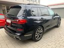 Rent-a-car BMW X7 M50d in Portugal, photo 4