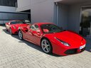Rent-a-car Ferrari 488 Spider in Lagos, photo 5